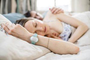 Ava Armband erkennt die fruchtbaren Tage der Frau