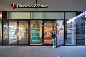 100 Jahre Juventus Schulen