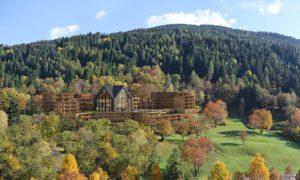 Zweites Resort der Lefay-Gruppe in Pinzolo, Madonna di Campiglio