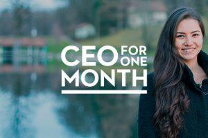 Die Adecco Group sucht den CEO for One Month 2018 Gesucht für einen Monat: Der/die wohl jüngste CEO der Schweiz