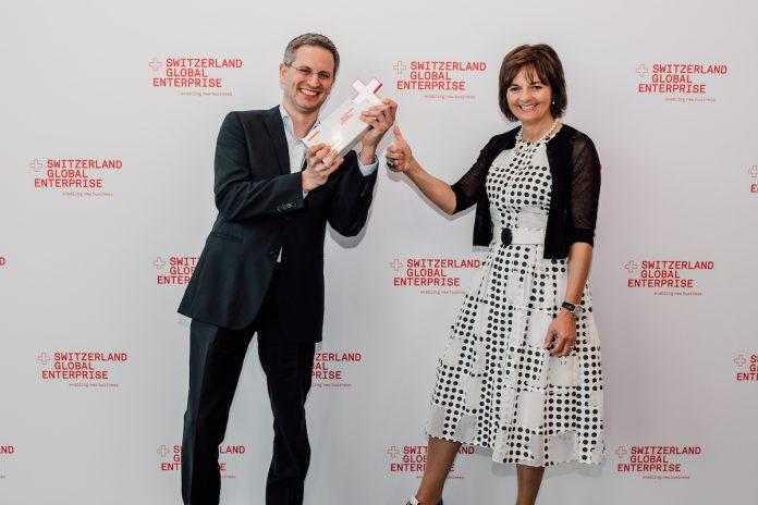 Export Award 2019