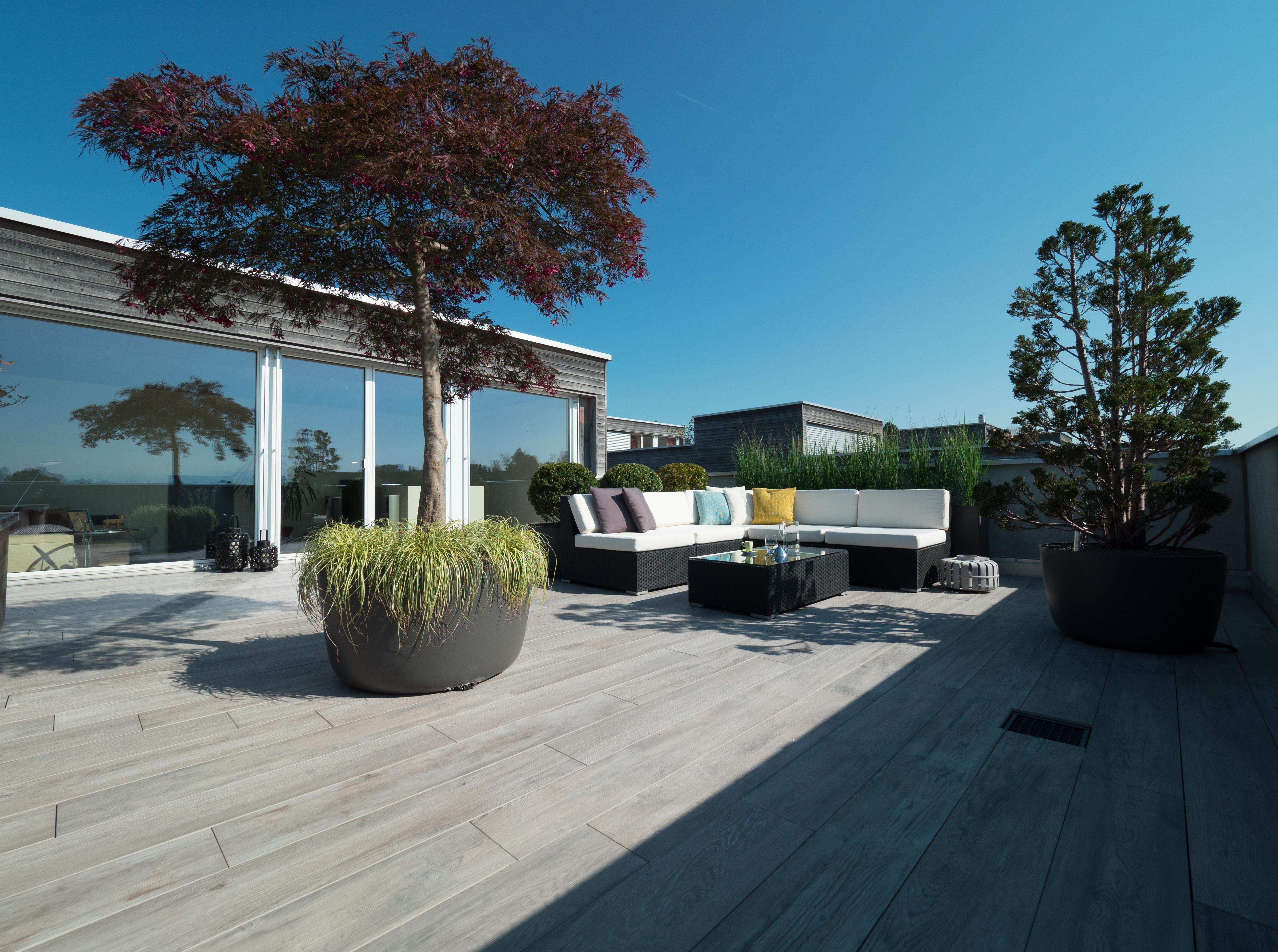 Terrassen planen und visualisieren   zürichRUNDSCHAU