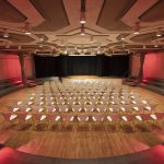 Auditorium CIP