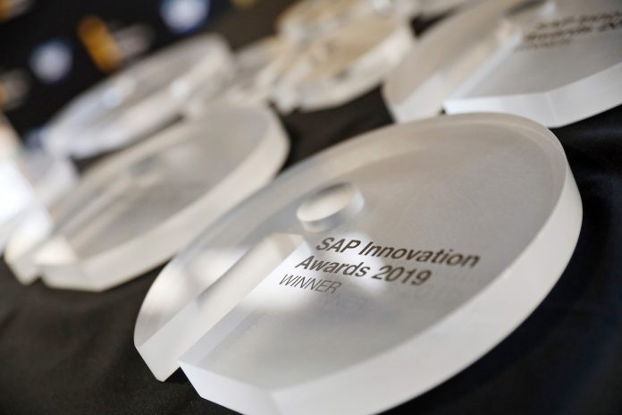 SAP Innovation Awards