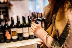 66. Expovina: Zürich feiert den Weinherbst