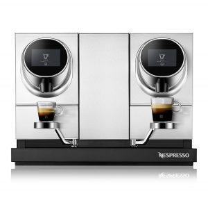 Kaffeegenuss am Arbeitsplatz