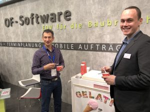 Swissbau-Debriefing: «Erwartungen übertroffen!»