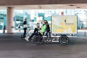 Digitec Galaxus liefert in Zürich neu gleichentags