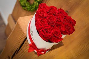 Gewinnspiel Valentinstag The Diamond Roses