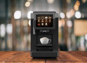 Grossartiger Kaffeegenuss – kleines Format