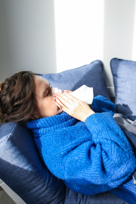 Corona, Coronavirus, krank, Weiterbildung
