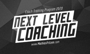 Next Level Coaching