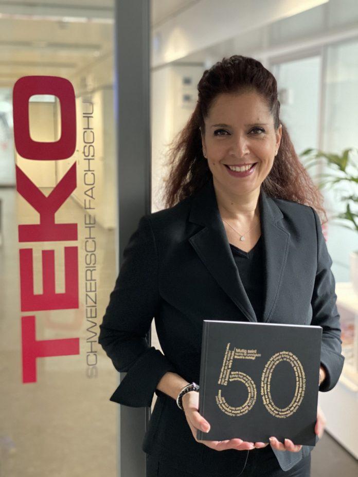 50 Jahre TEKO