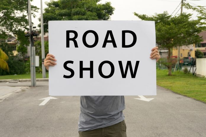 Roadshows